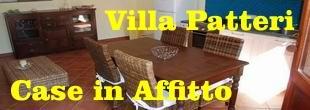 Villa Patteri - Case in affitto